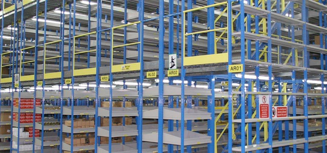 Scaffalature Industriali Piemonte.Corso Ispezione Scaffalature Unilog Formazione Sicurezza